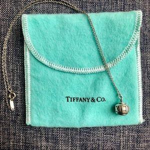 Tiffany Atlas Necklace